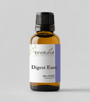 bnatural digestive ease essential oil blend