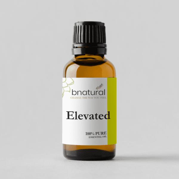bnatural elevated essential oil