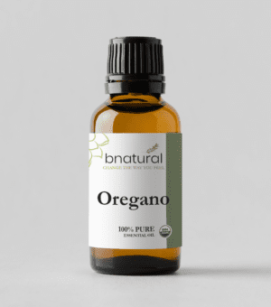 bnatural oregano essential oil